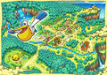 Pokemon Square - Pokemon Mystery Dungeon Red and Blue Rescue Teams.jpg