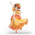 Princess Daisy - Super Smash Bros Ultimate.png