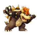 Bowser (Brown) - Super Smash Bros. for Nintendo 3DS and Wii U.png