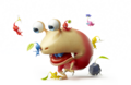 Bulborg and Pikmin - Pikmin 3.png