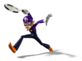 Waluigi - Mario Power Tennis.png