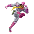 Captain Falcon (Pink) - Super Smash Bros. for Nintendo 3DS and Wii U.png