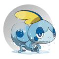 Sobble (alt) - Pokemon Sword and Shield.png