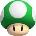 1-Up Mushroom - New Super Mario Bros U.png