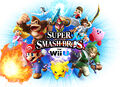 Key art (alt) - Super Smash Bros. for Wii U.jpg