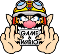 Wario (box art) - Game & Wario.png
