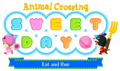Animal Crossing Sweet Day logo EN - Nintendo Land.png