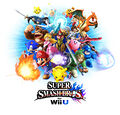 Key art (alt 5) - Super Smash Bros. for Wii U.jpg