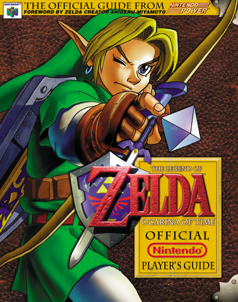 File:Player's Guide NA - The Legend of Zelda Ocarina of Time.png