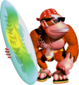 Funky Kong - Donkey Kong Country.png