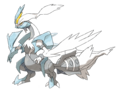 White Kyurem - Pokemon Black 2 and White 2.png