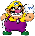 Wario - Super Mario Bros. Encyclopedia.png