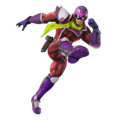 Captain Falcon (Red) - Super Smash Bros. for Nintendo 3DS and Wii U.png