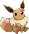 Eevee (alt 3) - Pokemon Let's Go Pikachu and Pokemon Let's Go Eevee.png