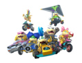 Koopalings (alt-shadowless) - Mario Kart 8.png