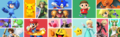 Character collage - Super Smash Bros. for Nintendo 3DS and Wii U.png