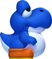 Blue Baby Yoshi - New Super Mario Bros U.png