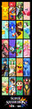 Character collage (alt 3) - Super Smash Bros. for Nintendo 3DS and Wii U.jpg