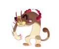 Gigantamax Meowth (alt) - Pokemon Sword and Shield.png