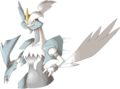 Legendary Pokemon (White Kyurem) - Pokemon Black 2 and White 2.png