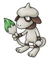 Smeargle - Pokemon Mystery Dungeon Red and Blue Rescue Teams.jpg