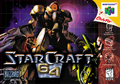 Box NA - StarCraft 64.png