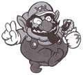 Wario (alt 4) - Super Mario Land 2 6 Golden Coins.png