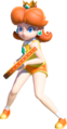 Princess Daisy (alt) - Mario Tennis Ultra Smash.png