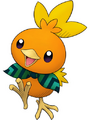 Torchic - Pokemon Super Mystery Dungeon.png