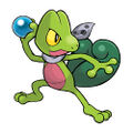 Treecko (alt) - Pokemon Mystery Dungeon Red and Blue Rescue Teams.jpg