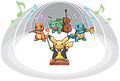 Promotional artwork (alt) - Pokemon Symphonic Evolutions.jpg