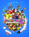 Box art (with background) JP - Mario Party 5.png