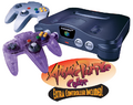 Atomic Purple bundle - Nintendo 64.png