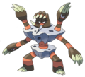 Barbaracle - Pokemon X and Y.png