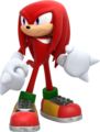 Knuckles - Sonic Forces.png