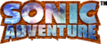 Logo (no shadow) - Sonic Adventure.png
