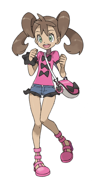 File:Shauna - Pokemon X and Y.png