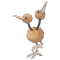 Doduo - Pokemon FireRed and LeafGreen.png