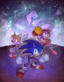 Promotional art 2 - Sonic Chronicles The Dark Brotherhood.jpg