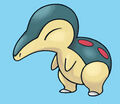 Cyndaquil - Pokemon Mystery Dungeon Red and Blue Rescue Teams.jpg