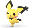 Pichu (Spiky) - Super Smash Bros Ultimate.png