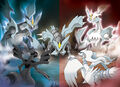 Legendary Pokemon - Pokemon Black 2 and White 2.jpg