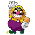 Wario - Wario Land Shake It.png