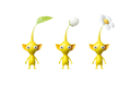 Yellow Pikmin - Pikmin 3.png