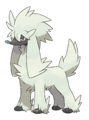 Furfrou - Pokemon X and Y.png
