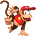 Diddy Kong - Super Smash Bros. for Nintendo 3DS and Wii U.png
