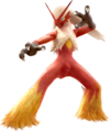 Blaziken - Pokken Tournament.png