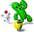 Moogle and Cactuar - Mario Sports Mix.png