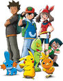 Ash and friends - Pokemon Advanced.jpg