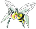 Beedrill - Pokemon Red and Blue.png